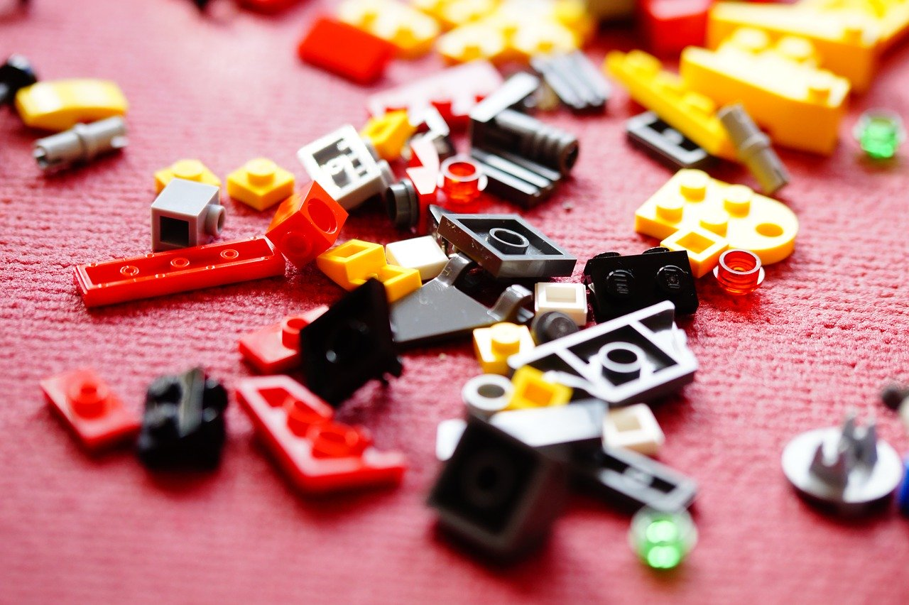 Like Lego stones: Essential features for Wordpress Form Builder Plugins